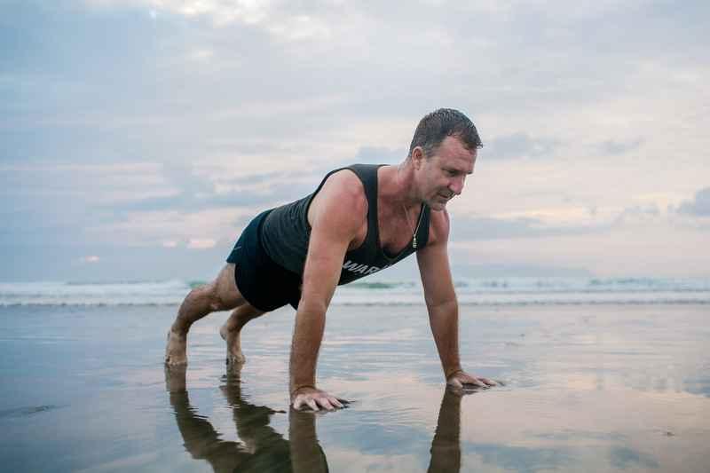 Yoga alignment online course plank pose || Plankasana