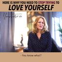 MOM-TIP: Self love doesn't heal emotional eating