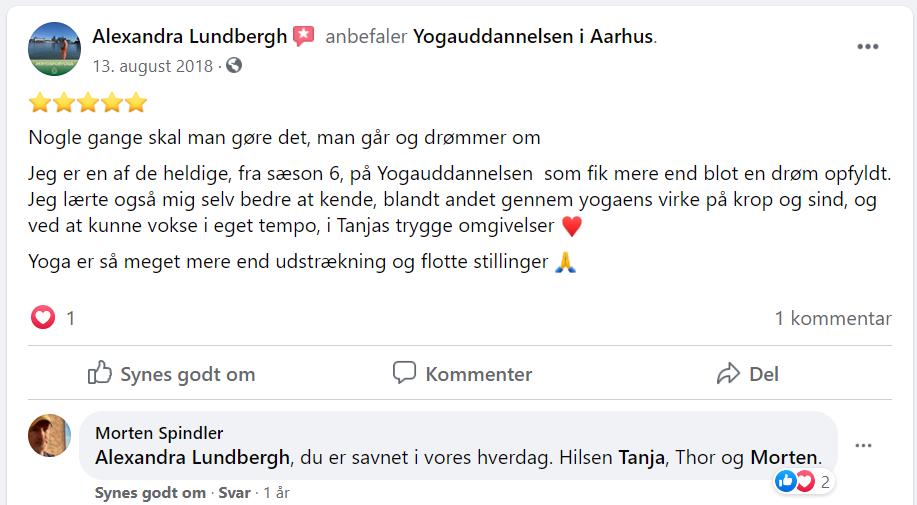 Alexandra facebok anm.png
