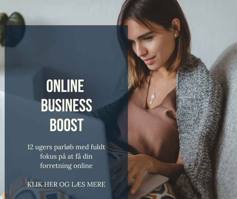 Online Business Boost