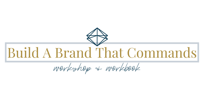 Build A Brand That Commands