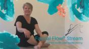 Gear ned efter en lang dag 1 - Hanne Roulund - Fascial Flow Stream 700x380