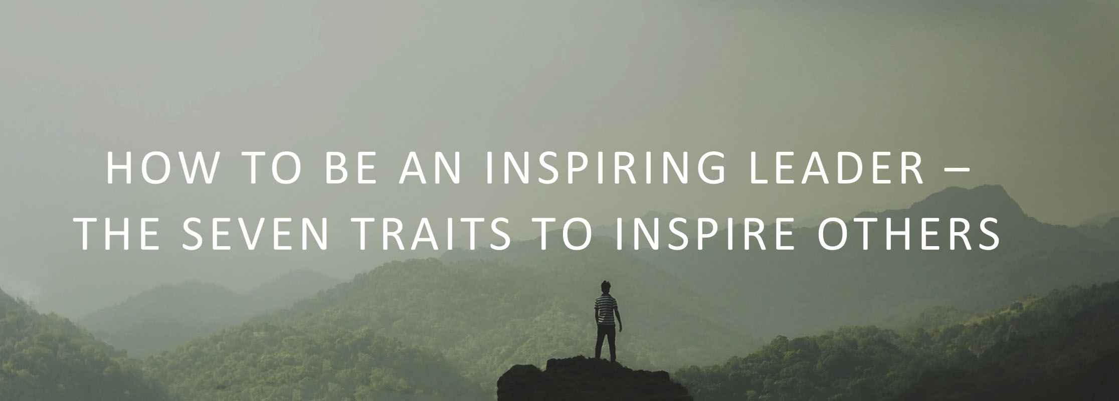 how-to-be-an-inspiring-leader