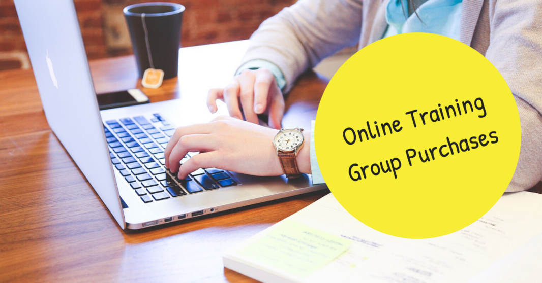 Facebook Group purchases 2880 Online training header for website