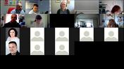 Virtual Conference - Annabel Kaye