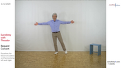 2020-06-12 Eurythmy for blood circulation and harmonizing left and right