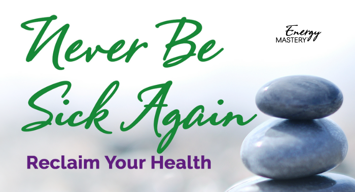 Reclaim Your Health Audio Meditation