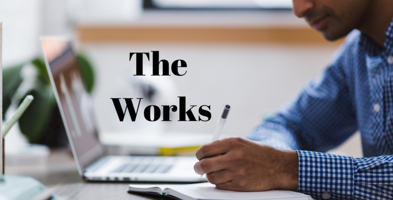 The Works with Digital Manual