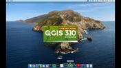 01 - QGIS - Kort over Danmark
