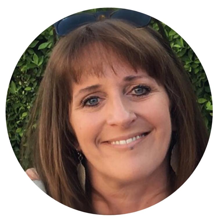 Denise Tritton Paint Headshot