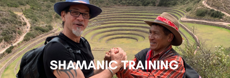 Jaguar Yoga & Shamanic Healing Certification Program