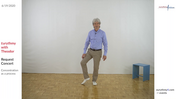 2020-06-19 Eurythmy with Theodor - Concentration as a process