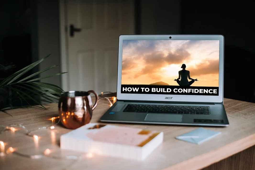TCA HOW TO BUILD CONFIDENCE COMPUTER