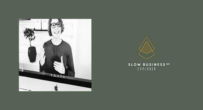Slow Business Explorer (EN)