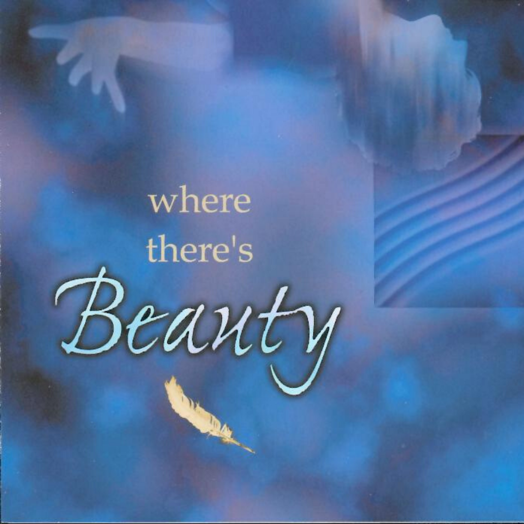 where-there's beauty