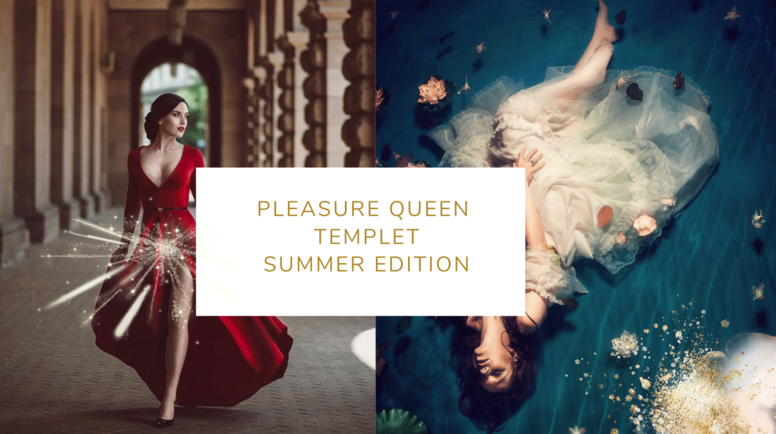 Pleasure Queen Tempel