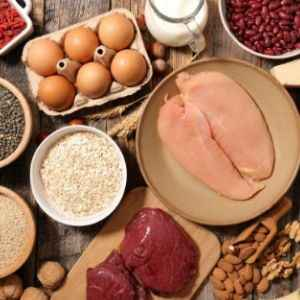 Protein Blog Images