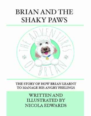 MP3 - Brian and the Shaky Paws MP3 Story Book