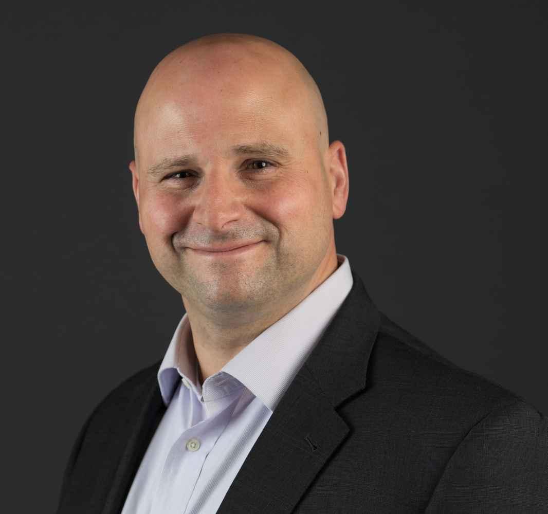 Tony Martignetti Profile Photo
