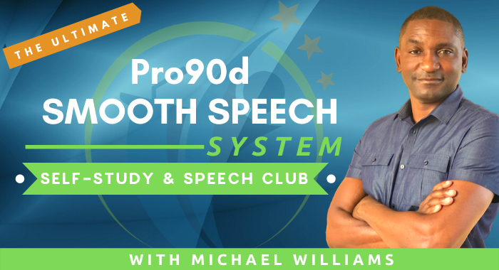 Ultimate Pro90d Smooth Speech System