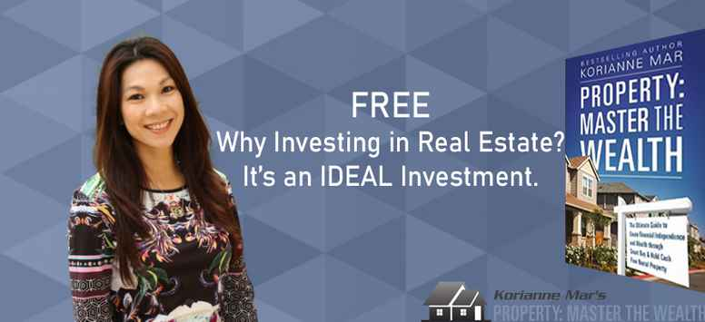 FREE  - Real Estate is IDEAL investment