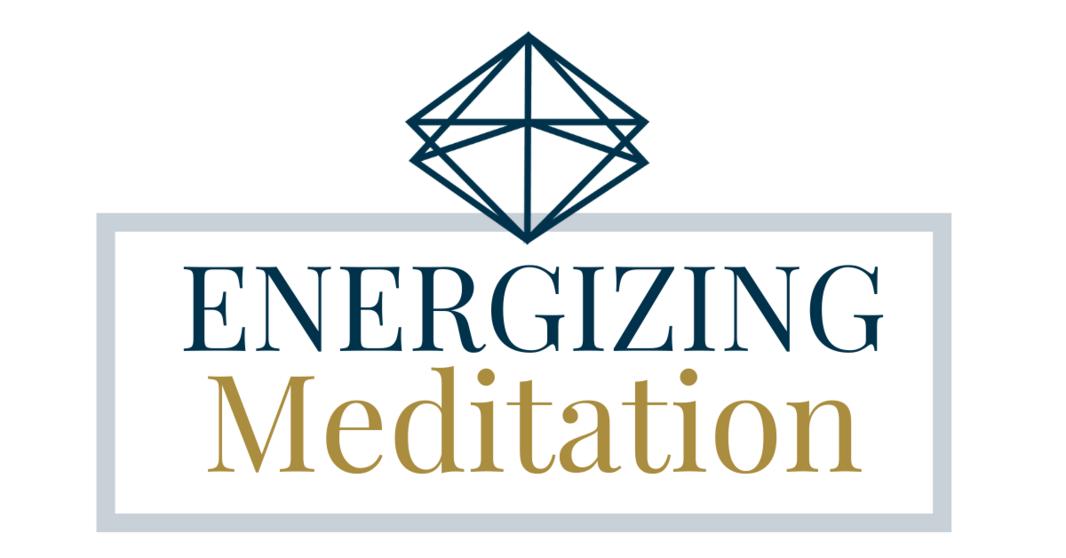 Energizing Meditiation Logo