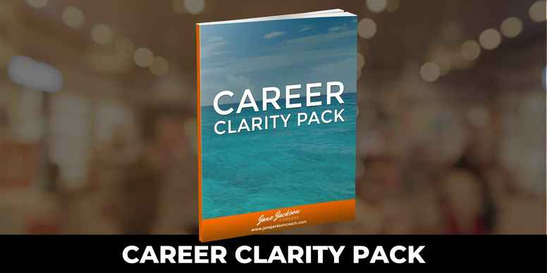 CAREER CLARITY PACK