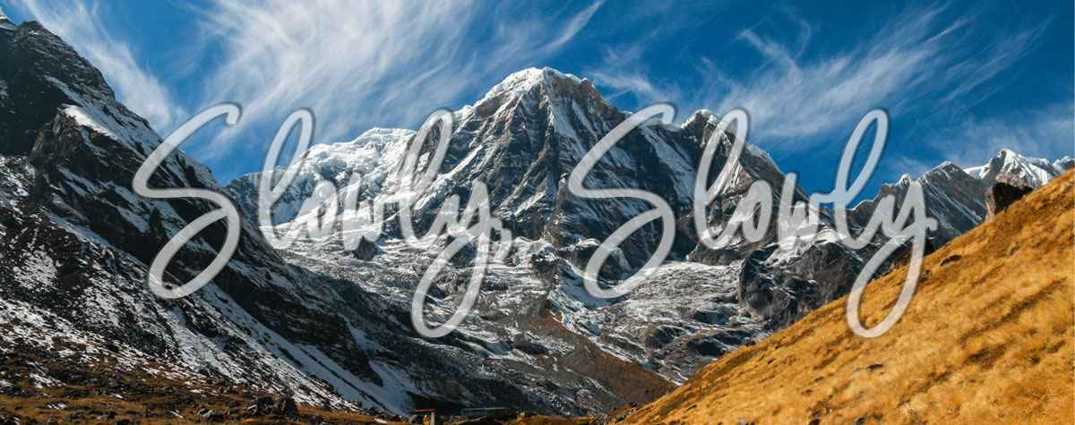 Annapurna-Mountain-Slowly