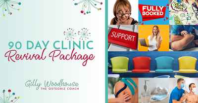 90 Day Clinic Revival Package