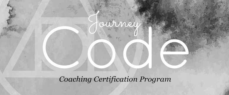 Journey Code (Sept 2021)