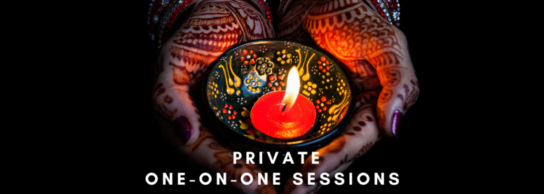 One-on-One Private Session