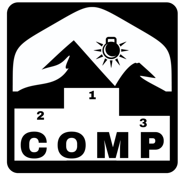 Comp Only Logo