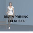 brain priming exercises