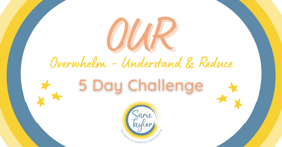 OUR 5 Day Challenge (1)