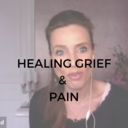 healing grief and pain