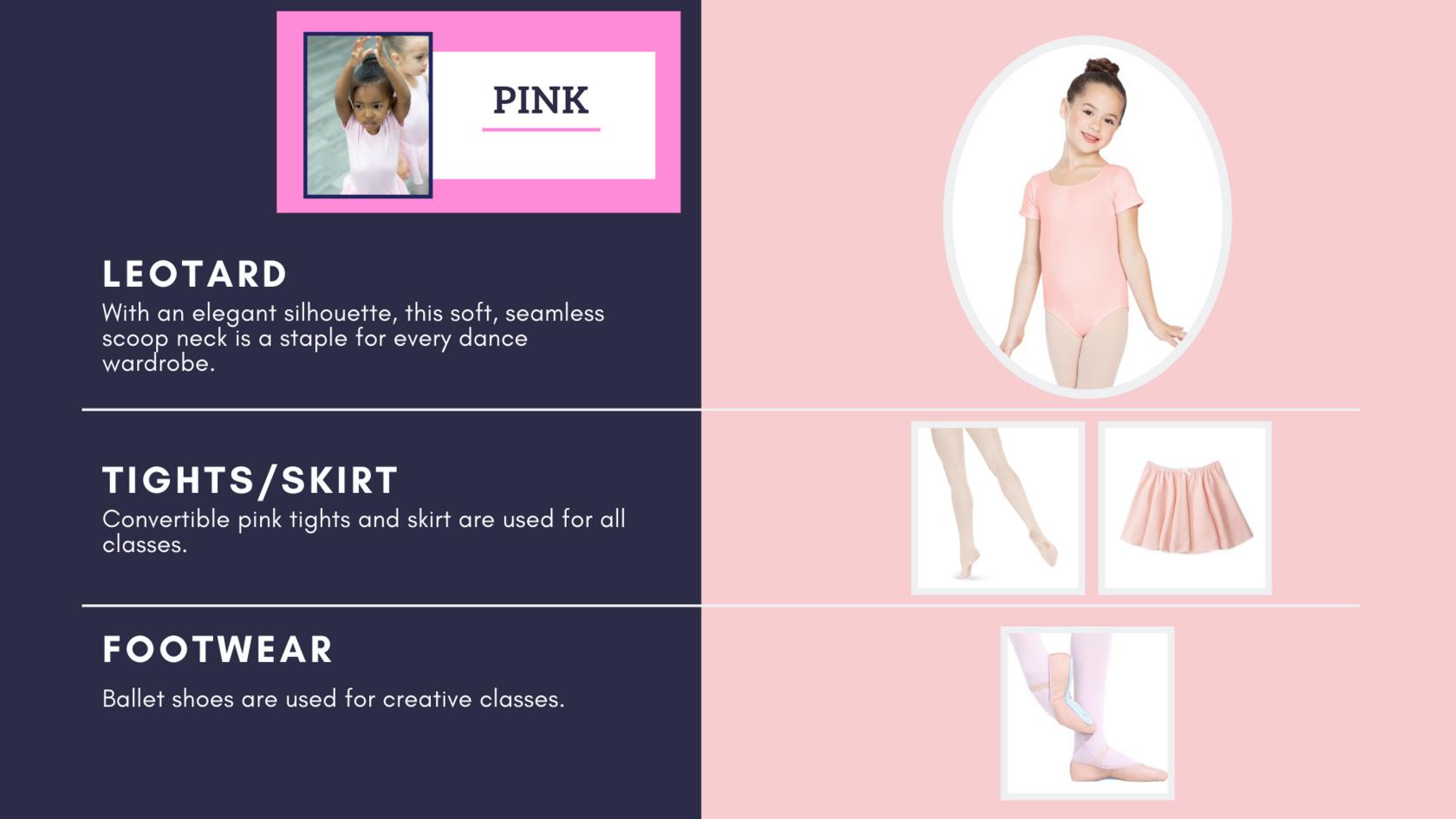 Pink-Uniform