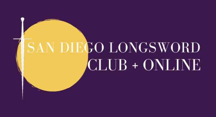 Youth San Diego Longsword Club