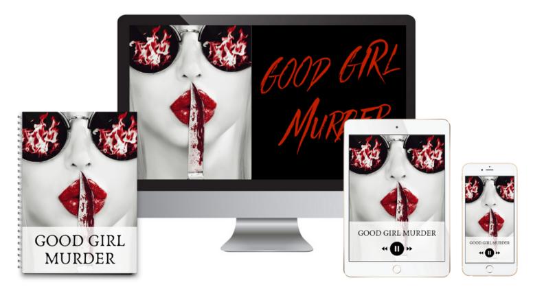 Good Girl Murder