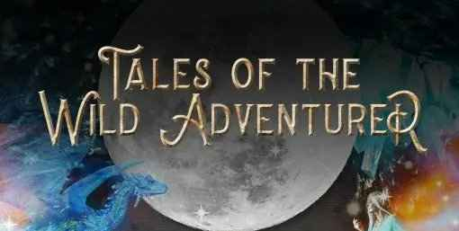 Tales of the Wild Adventurer