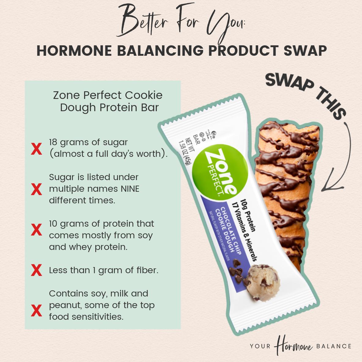 Product Swap (BAD)