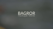 Spot på Bagror