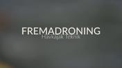 Spot på Fremadroning