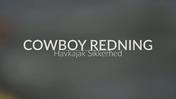 Spot på Selvredning Cowboy