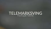 Spot på Telemarksving