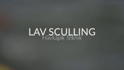 Spot på Sculling Lav