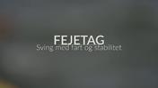 Spot på Fejetag - Store sving