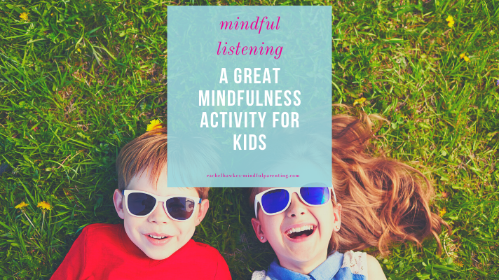Mindful listeing blog cover