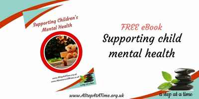 FREE Ebook - Supporting child mental health