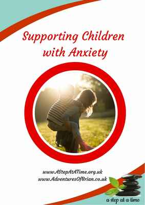 FREE Ebook - My child has anxiety