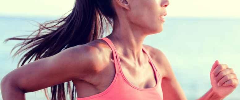 Women, Sport & the Menstrual Cycle